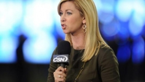 Kelli Johnson, NBC Sports Bay Area