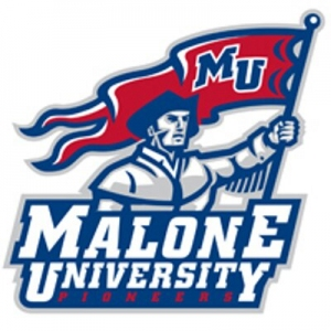 Fred Thomas Previews Malone Football