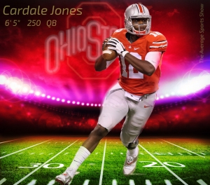 AUDIO Know Your Prospect: Cardale Jones