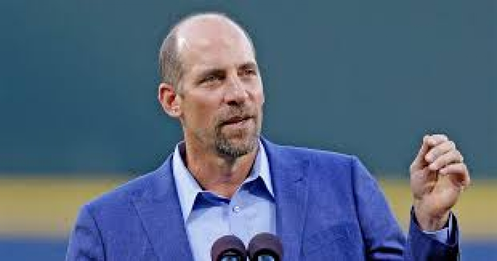 John Smoltz Fox Sports Analyst