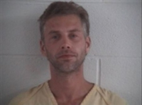 Shawn Grate Booking Photo