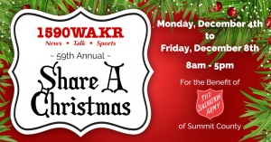 59th Annual Share A Christmas