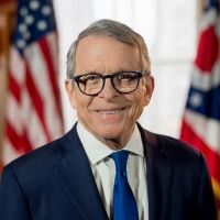 Gov. Mike DeWine Discussed Mask Use, School Guidelines