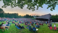 Cleveland Orchestra Announces 2021 Blossom Schedule
