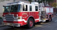 Akron Fire, EMS Getting Ballistic Vests