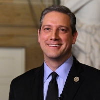 Rep. Tim Ryan Looks At 'Voltage Valley,' Additional Stimulus