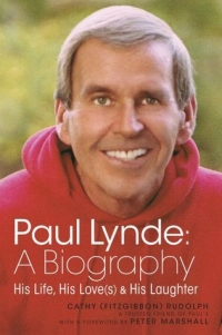 Cathy Rudolph - Author of Paul Lynde: A Biography