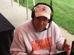 John Dorsey, Browns GM