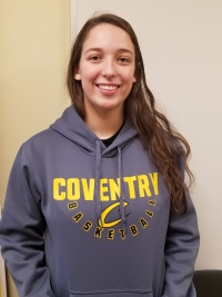 1590 WAKR Student Athlete of the Week: Bella Pieri