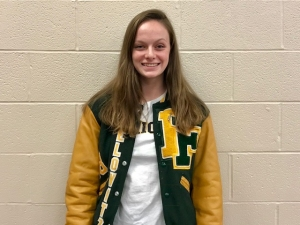 1590 WAKR Student Athlete of the Week: Molly Chelovitz