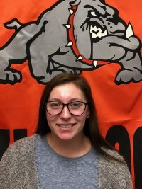 1590 WAKR Student Athlete of the Week: Emerson Zahab