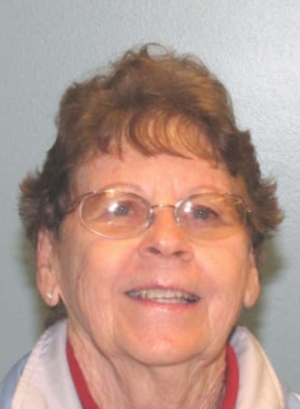 Falls PD Looks For Missing Woman
