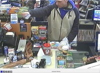 Stow Police Looking For Armed Robbers