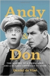 AUDIO: Andy Griffith, Don Knotts Biographer Speaking In Hudson Tonight