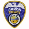 Shots Fired into Akron Home
