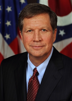 Kasich Signs Controversial Concealed Carry Law