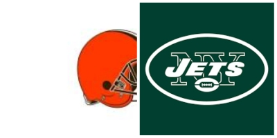 Browns/Jets Set For Thursday Night Showdown